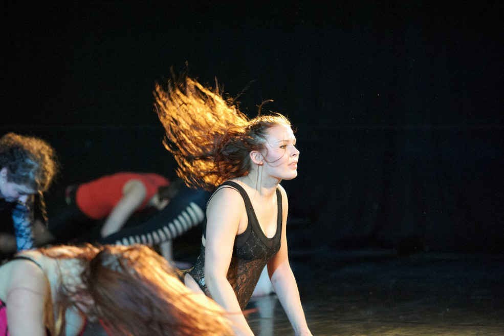 Jahresabschluss Ballettschule
